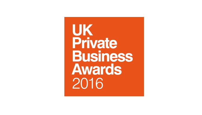 Shortlisted As Fastest Growing Business Of The Year