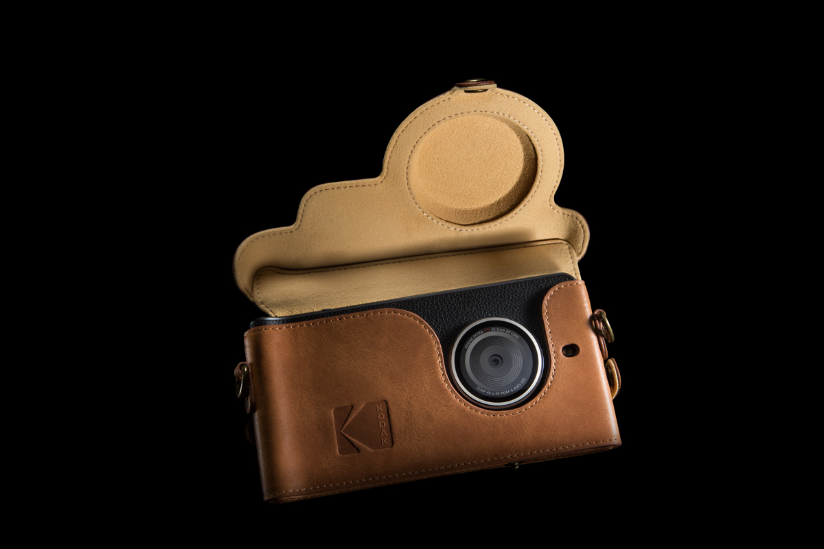 KODAK EKTRA Smartphone is Designed for Photographers – from Enthusiasts to Experts