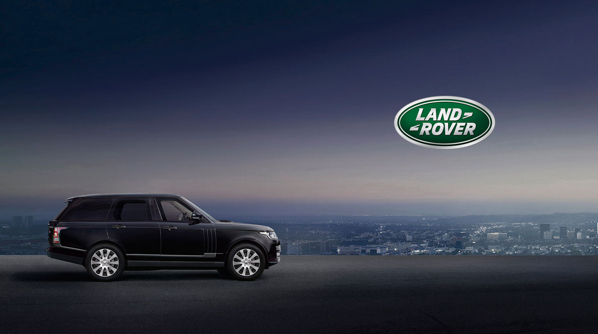 Land Rover today announces a partnership with British consumer electronics company Bullitt Group