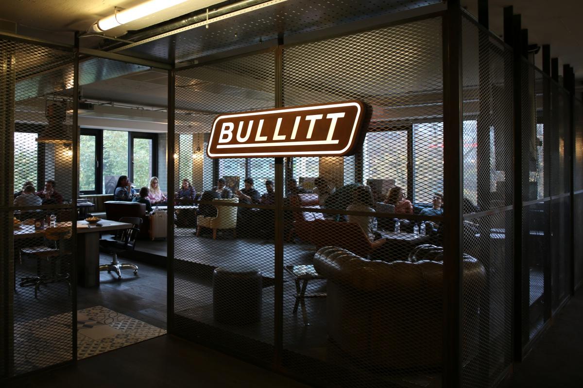 Bullitt's 2017 Design Challenge