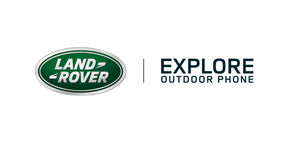 land rover explore the outdoor phone unveiled at ispo 2018 bullitt group. Black Bedroom Furniture Sets. Home Design Ideas